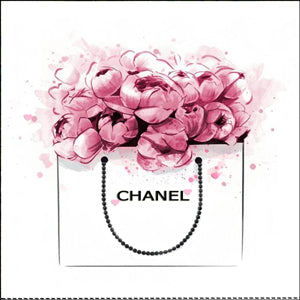 Chanel Kılıf Model 5