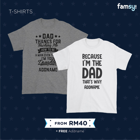 Father's Day T-Shirts