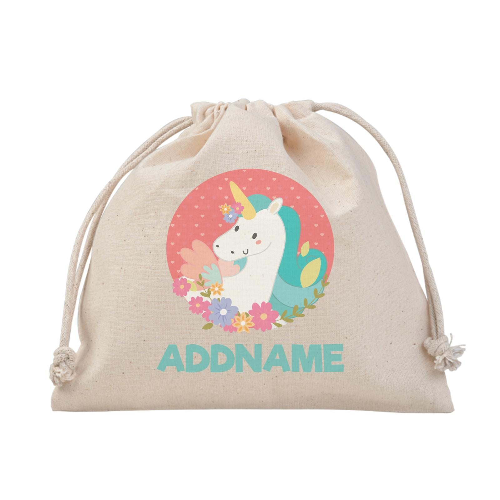 Fabulous Unicorn Romper Satchel