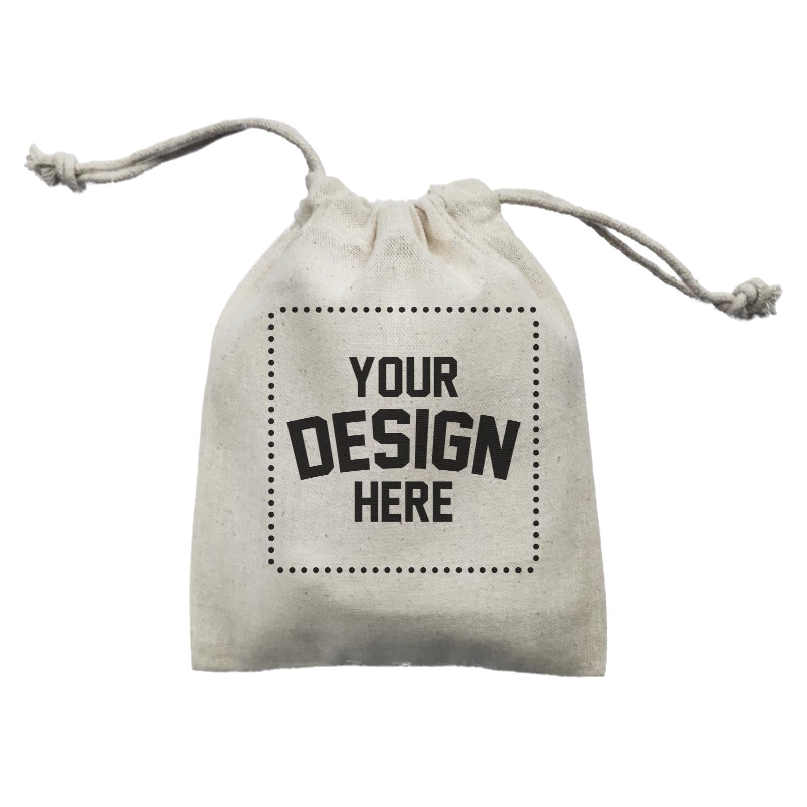 Custom Your Own Design Mini Accessories Mini Pouch