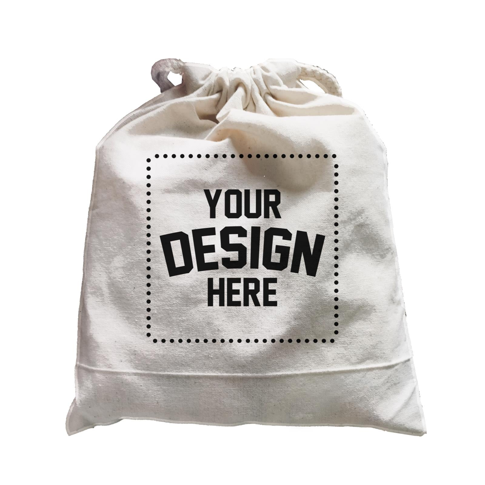Custom Your Own Design Satchel