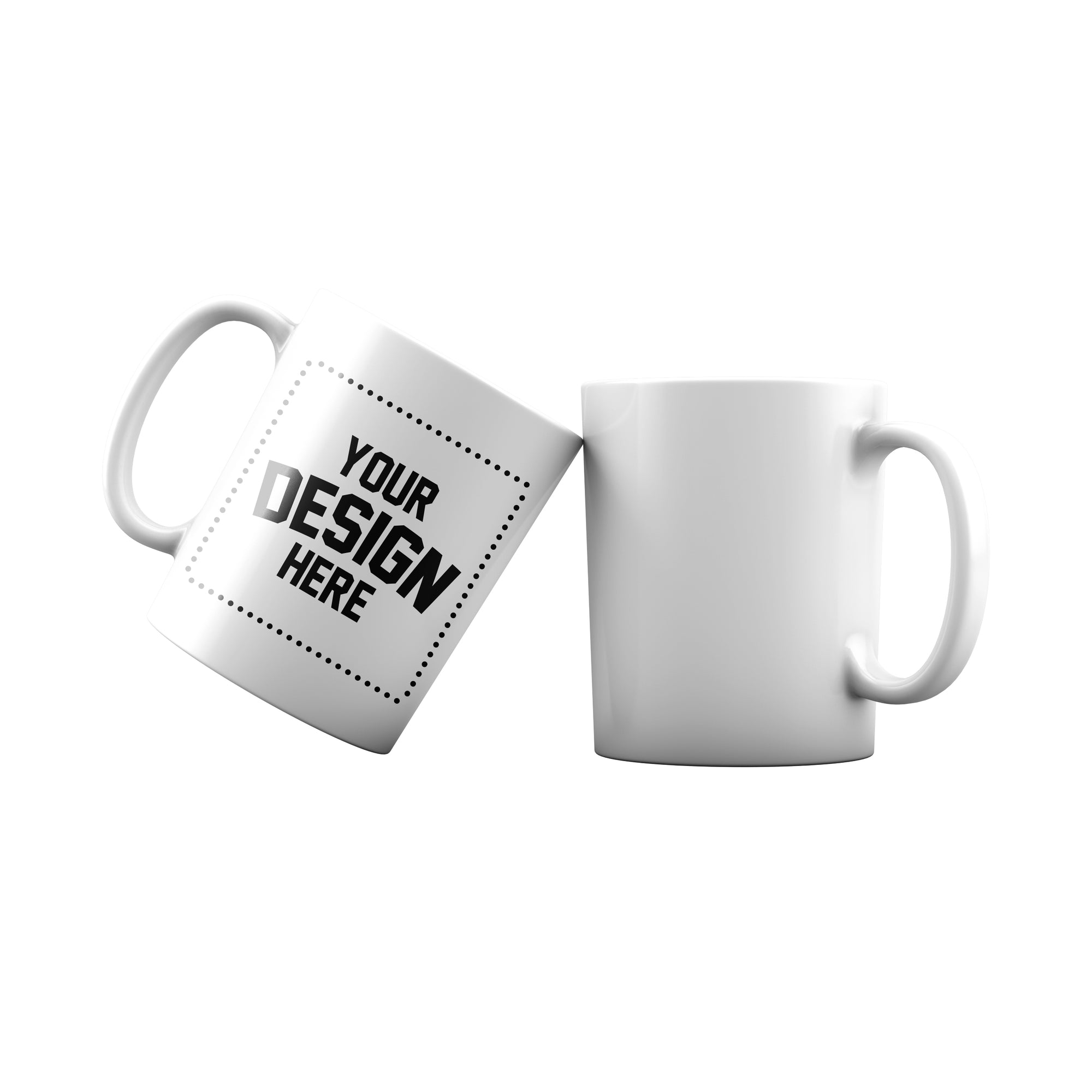 Custom Your Own Design Mug