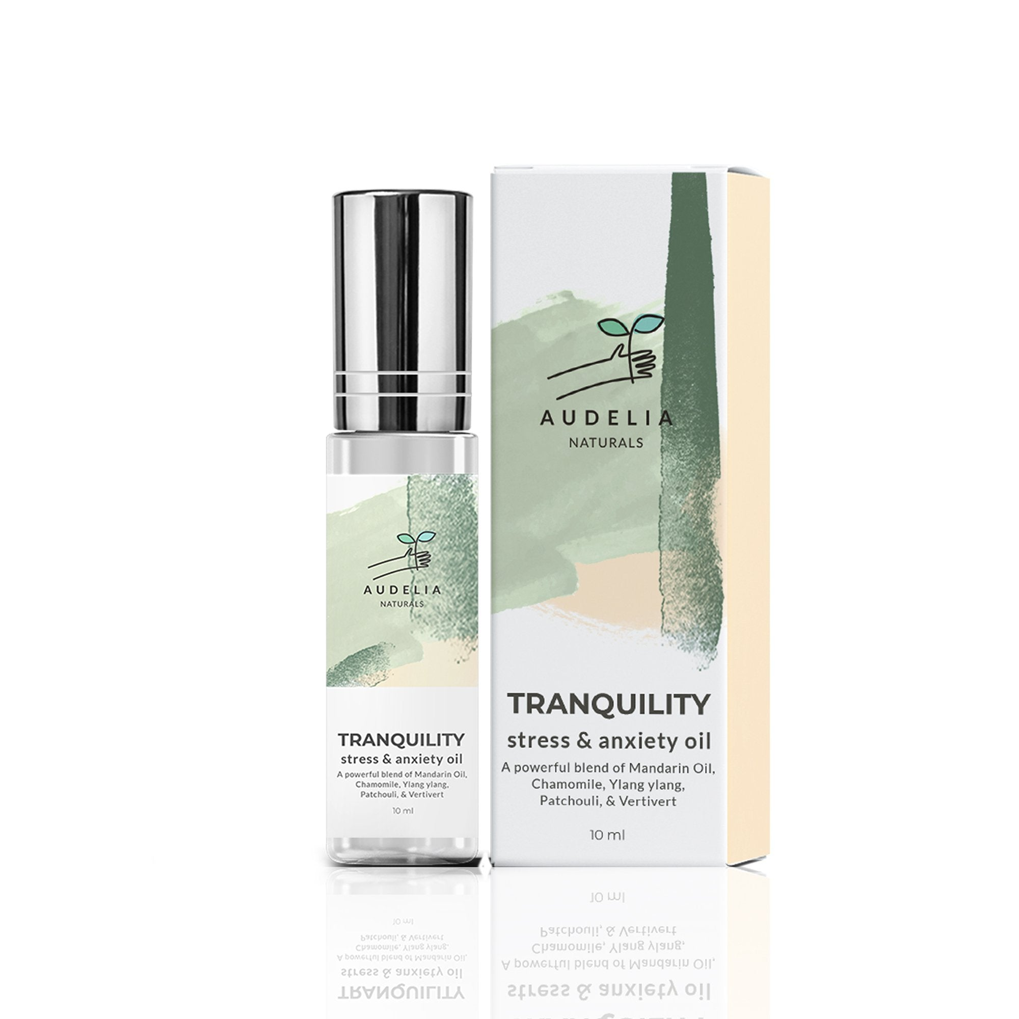 Audelia Tranquility Oil