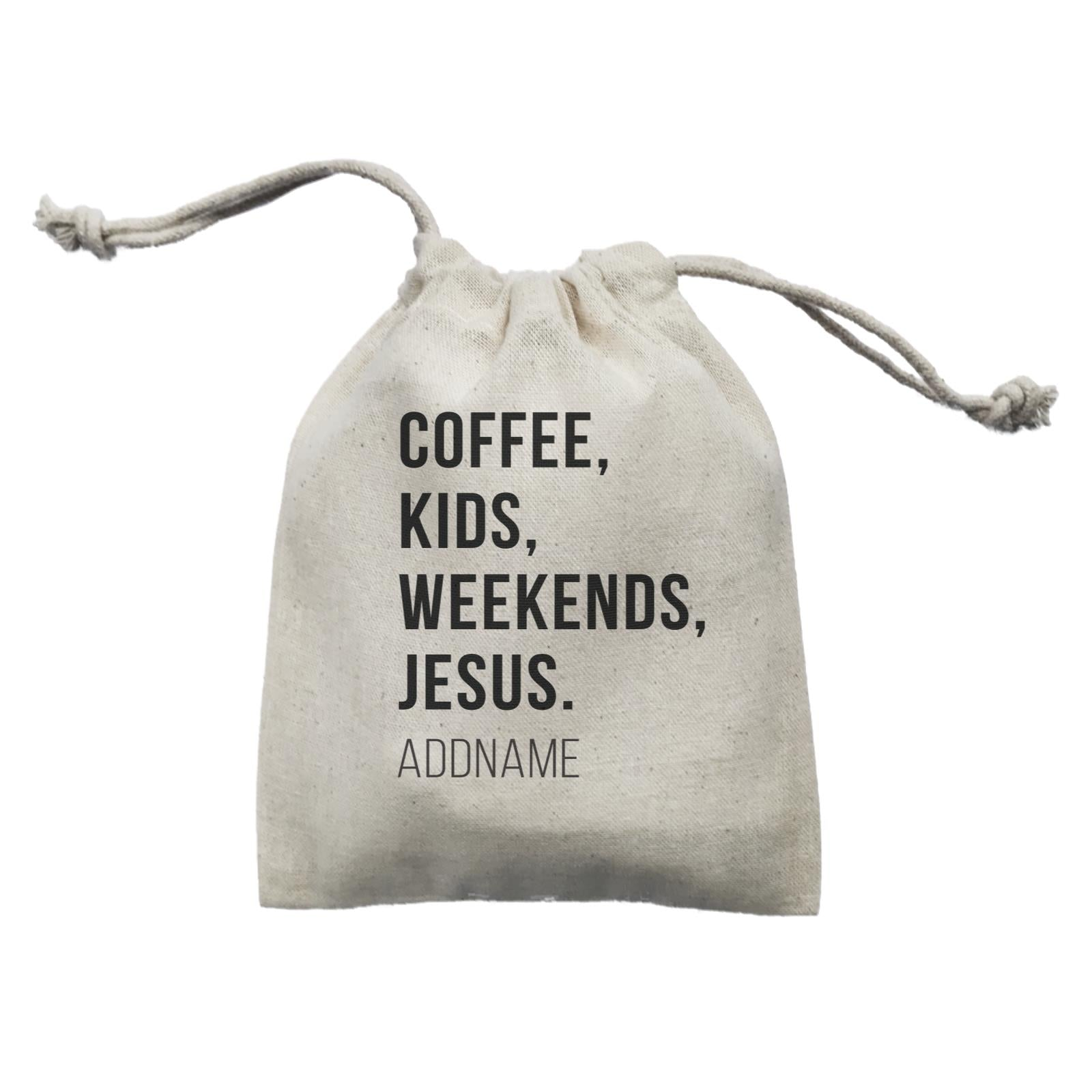 random quotes coffee kids weekends jesus add mini accessories