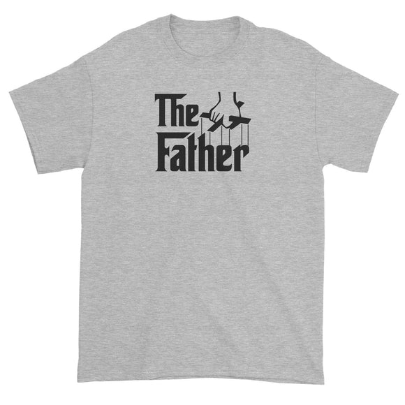The Father Unisex T-Shirt Godfather Matching Family