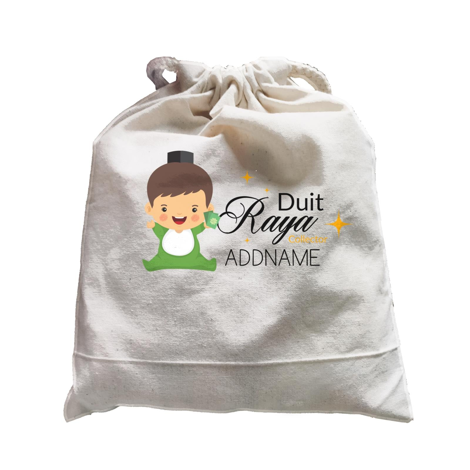 Duit Raya Collector Baby Boy Satchel  Personalizable Designs Sweet Character