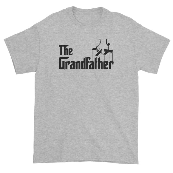The Grandfather Unisex T-Shirt Godfather Matching Family