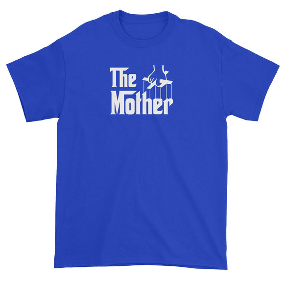 The Mother Unisex T-Shirt Godfather Matching Family