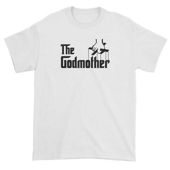 The Godmother Unisex T-Shirt Godfather Matching Family