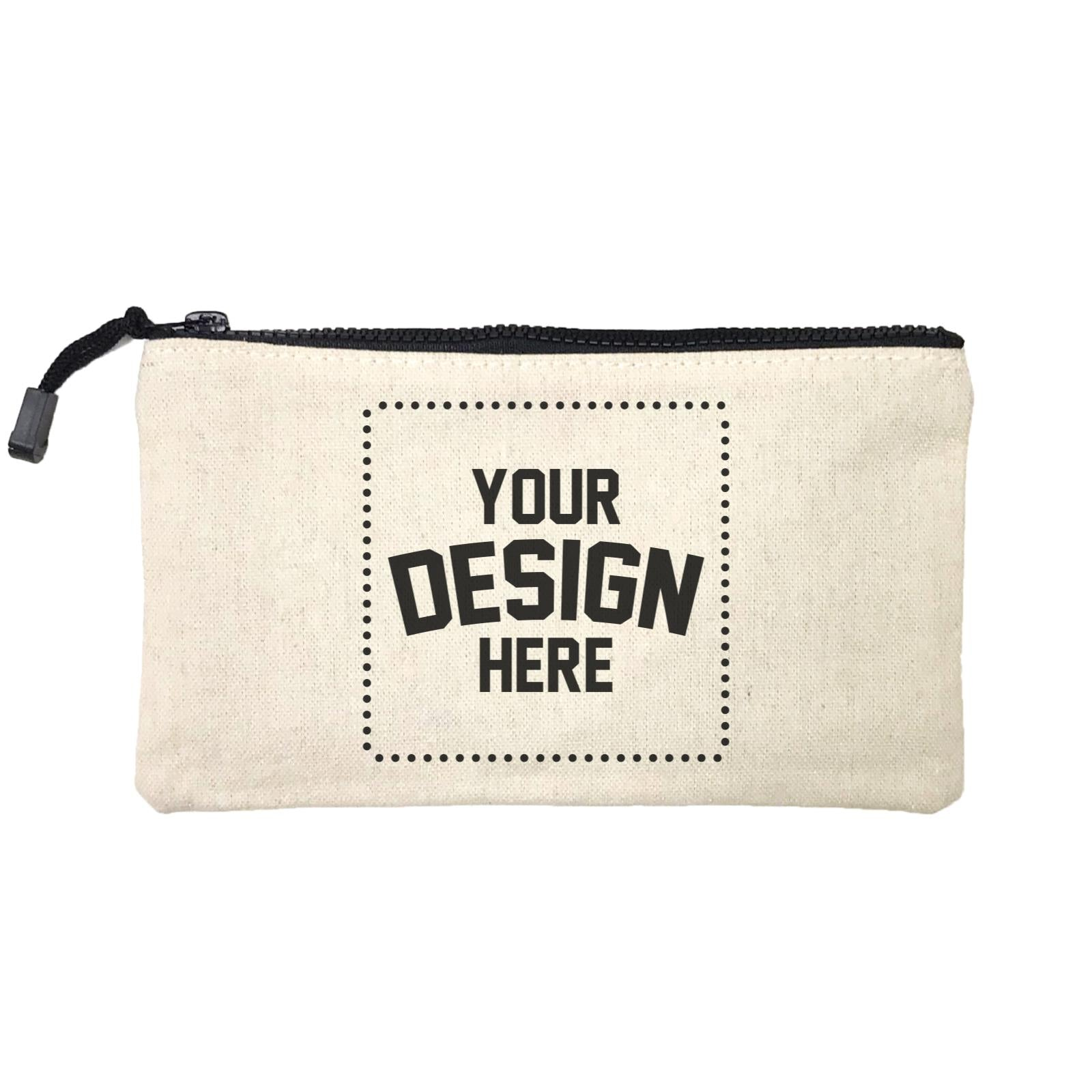 Custom Your Own Design Stationery Pouch