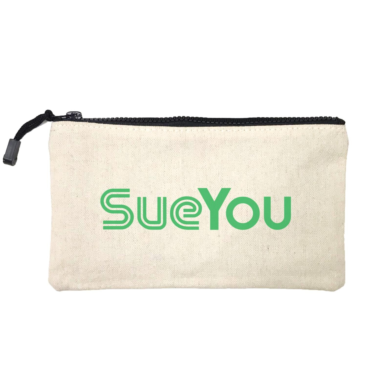 Slang Statement SueYou SP Stationery Pouch