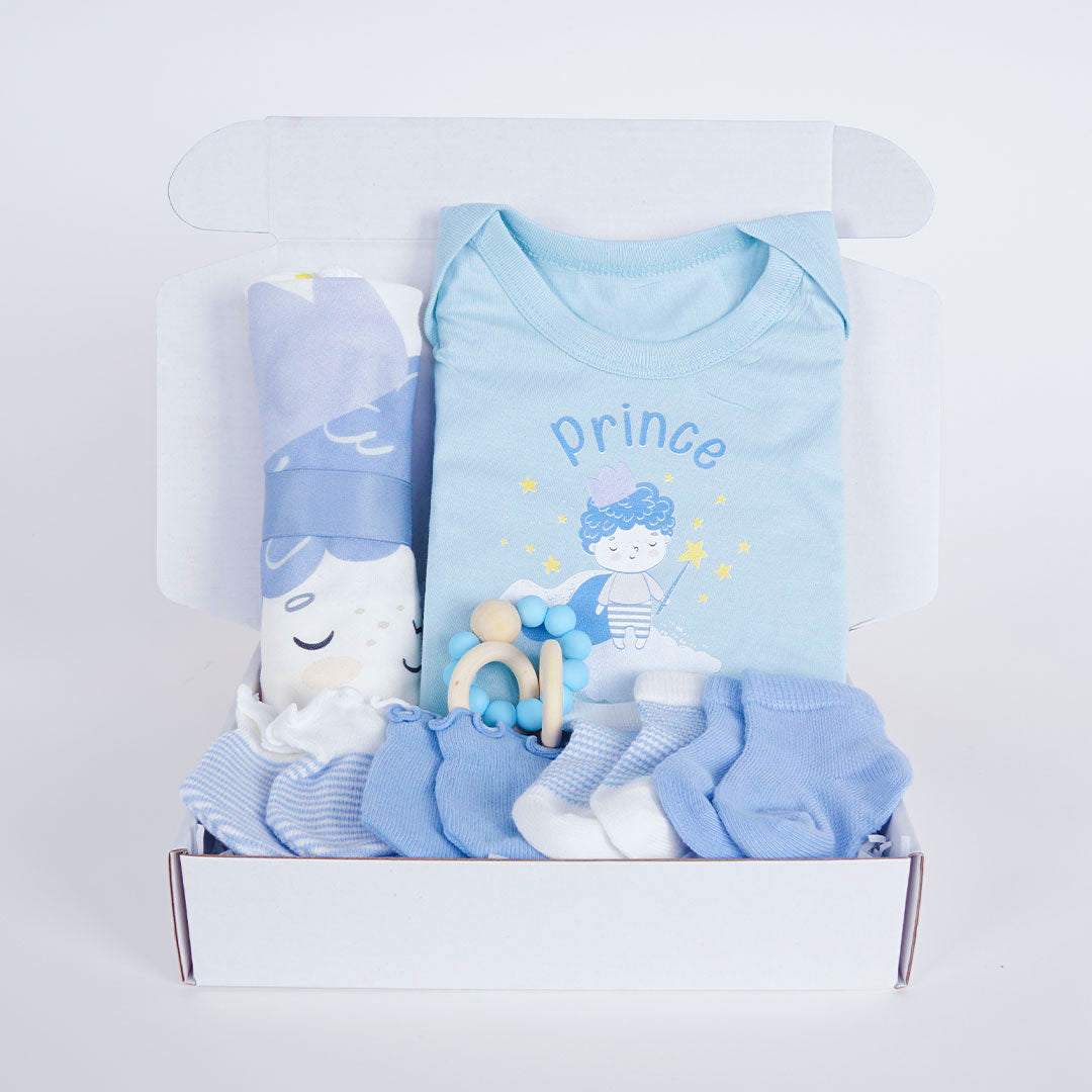 Baby Boy Standard Box Set