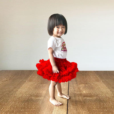 Baby Tutu Skirt Bloomer