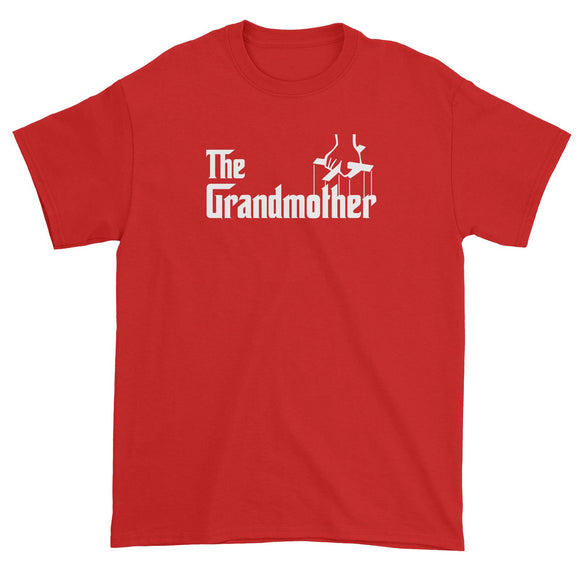 The Grandmother Unisex T-Shirt Godfather Matching Family