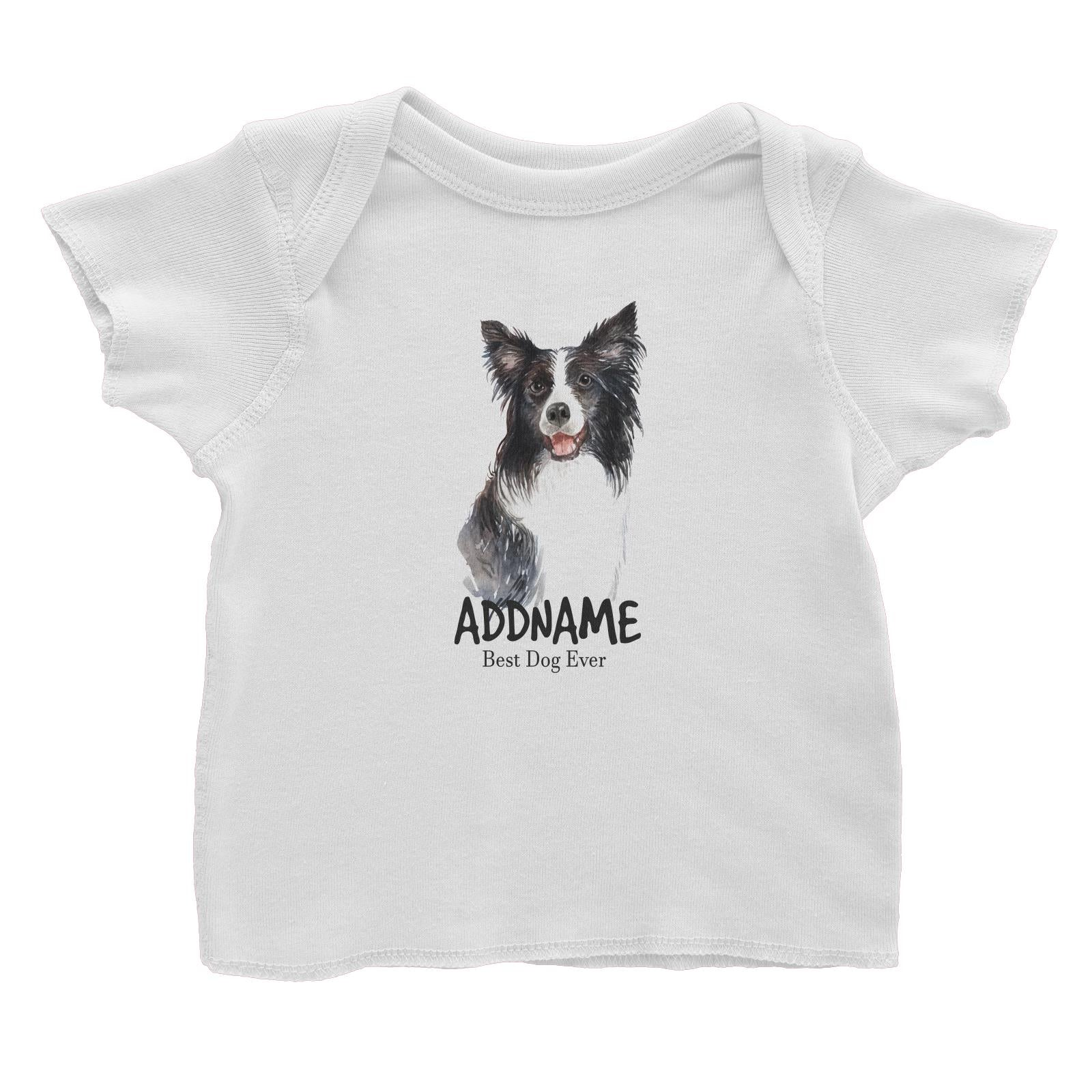 Come In All Sizes But The Standard Unisex T-shirt Best Friends Border Collie