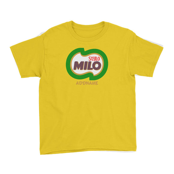 Stylo Milo Kid's T-Shirt