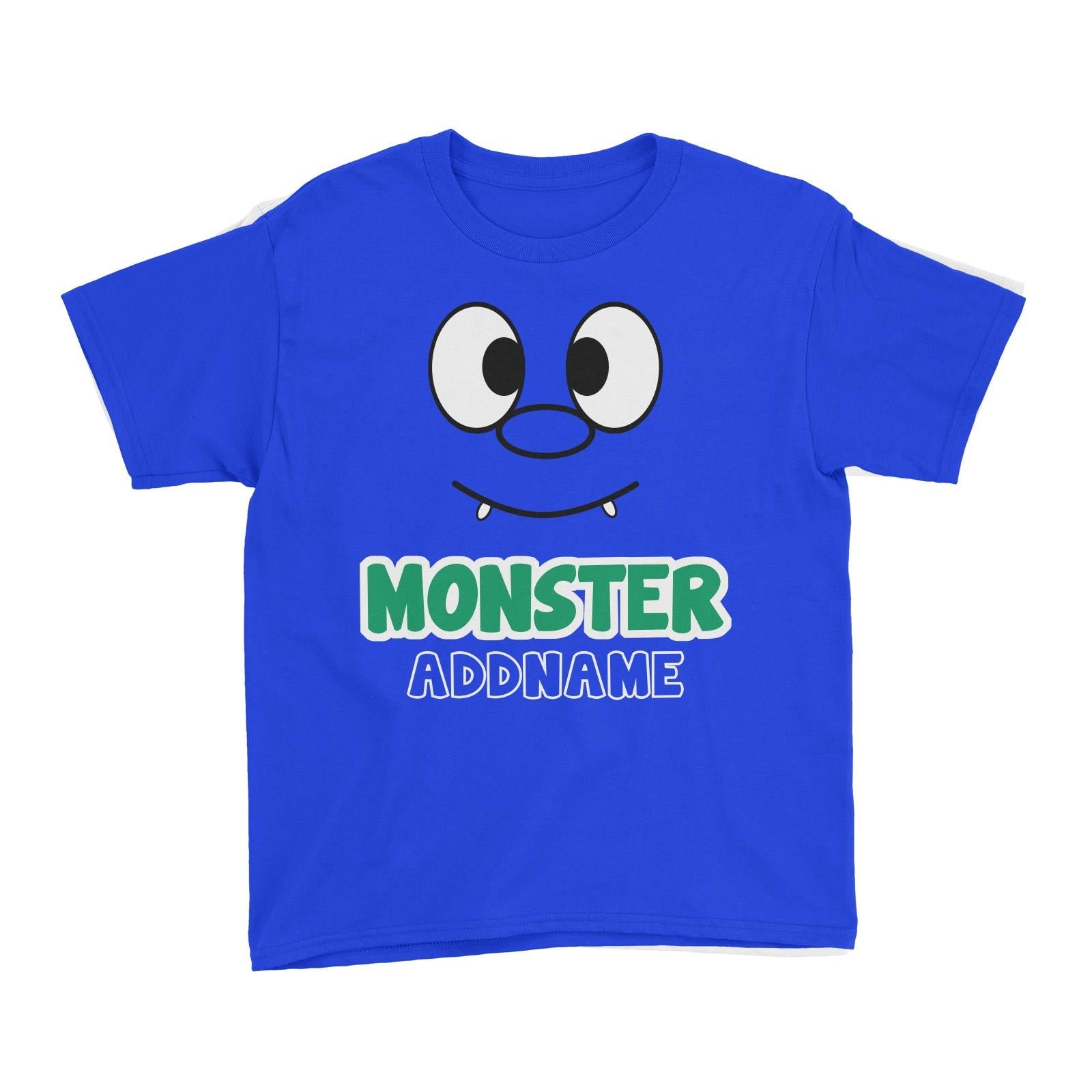 Monster Kid's T-Shirt