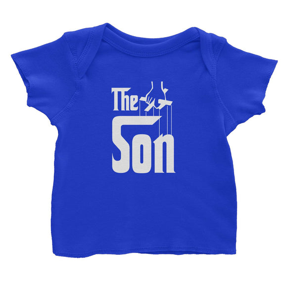 The Son Baby T-Shirt Godfather Matching Family
