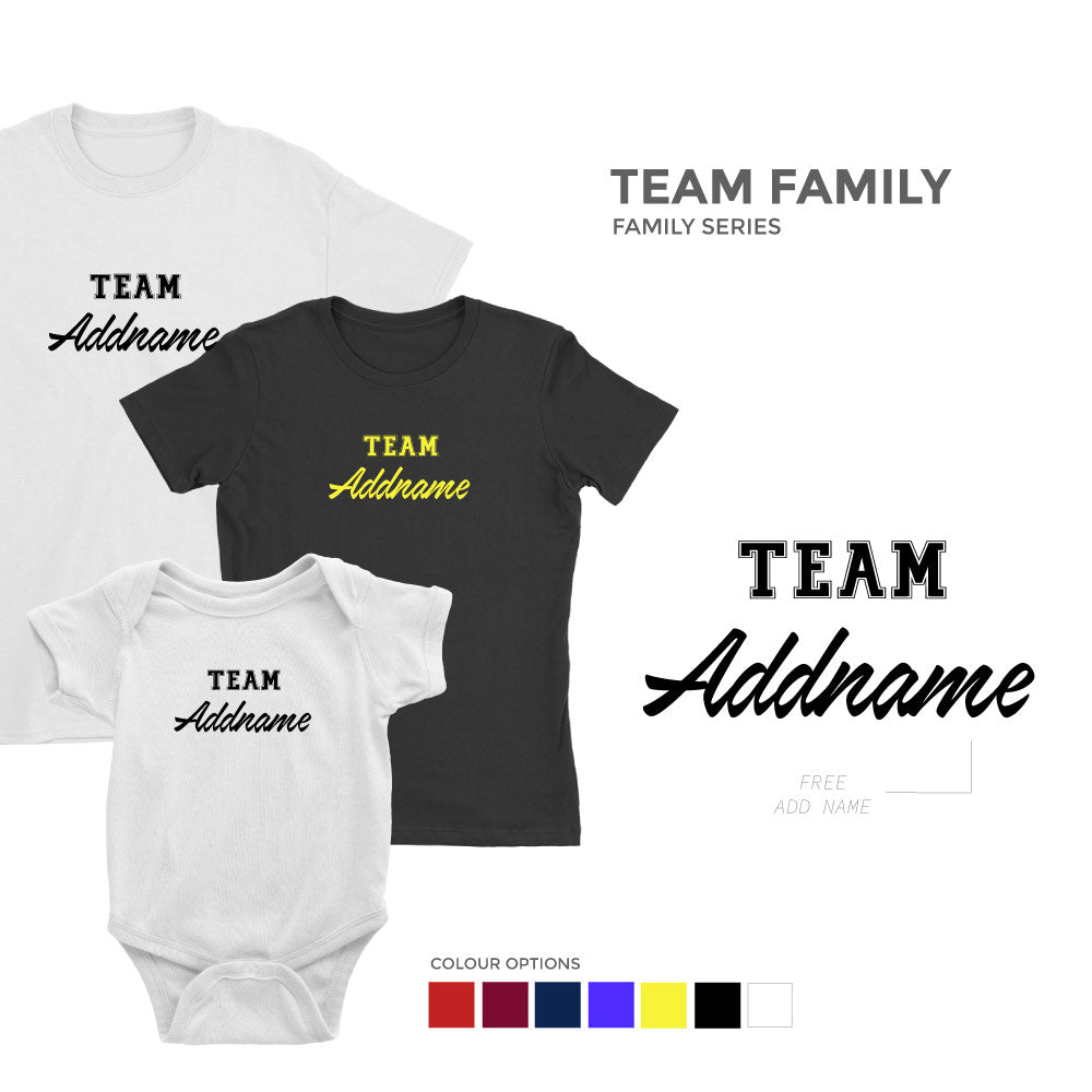 Team Family Series