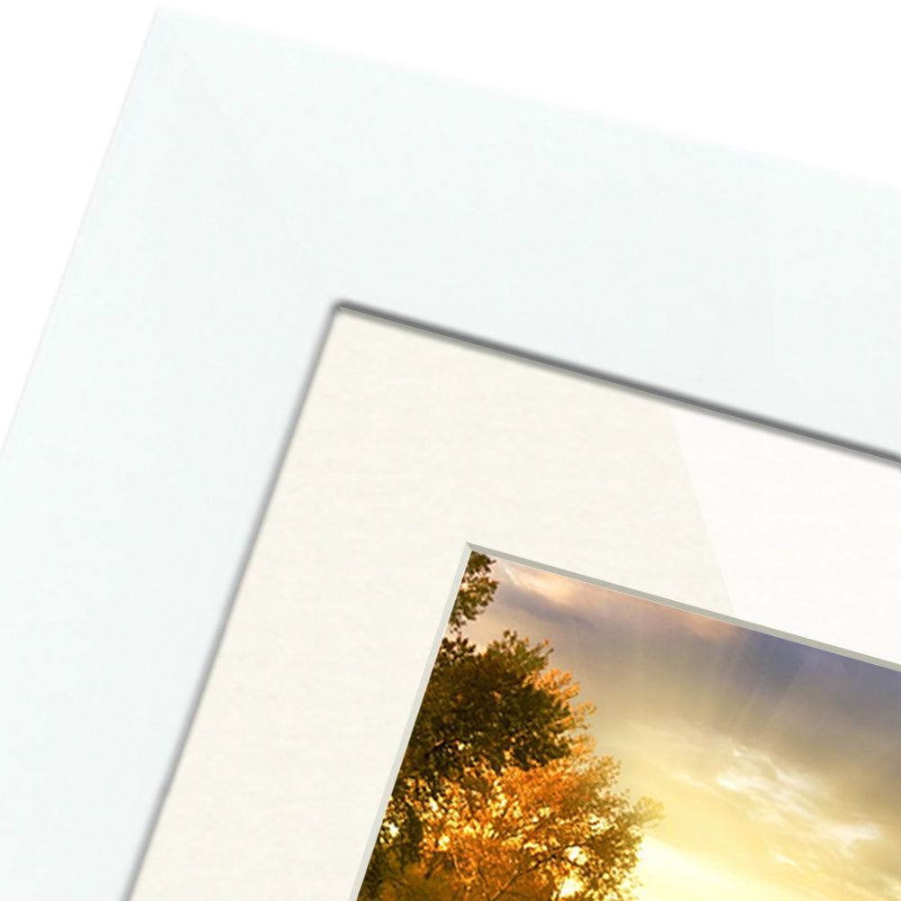 Perfect Gloss - Medium frame example