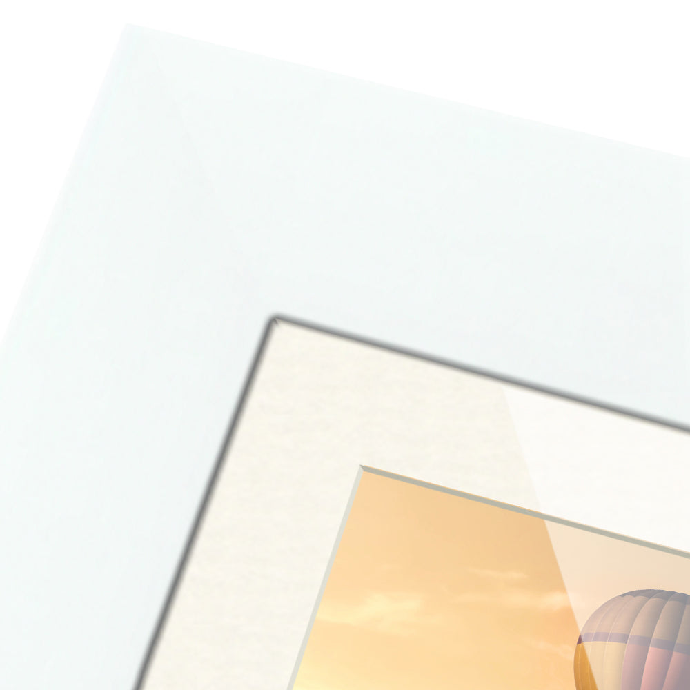Perfect Gloss - Wide frame example