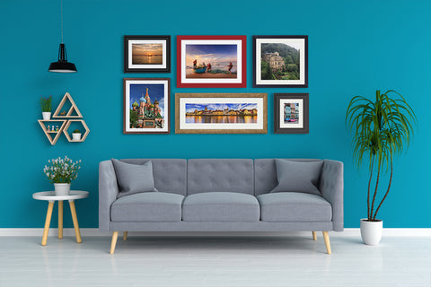 The Digital Room introduces Framed Prints