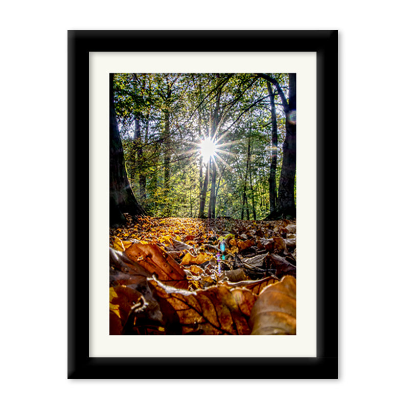 Portrait Perfect Gloss - Medium Premium Framed Print example