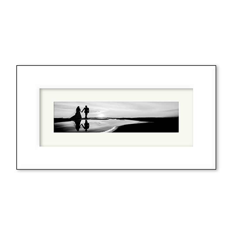 Panoramic Perfect Gloss - Wide Premium Framed Print example