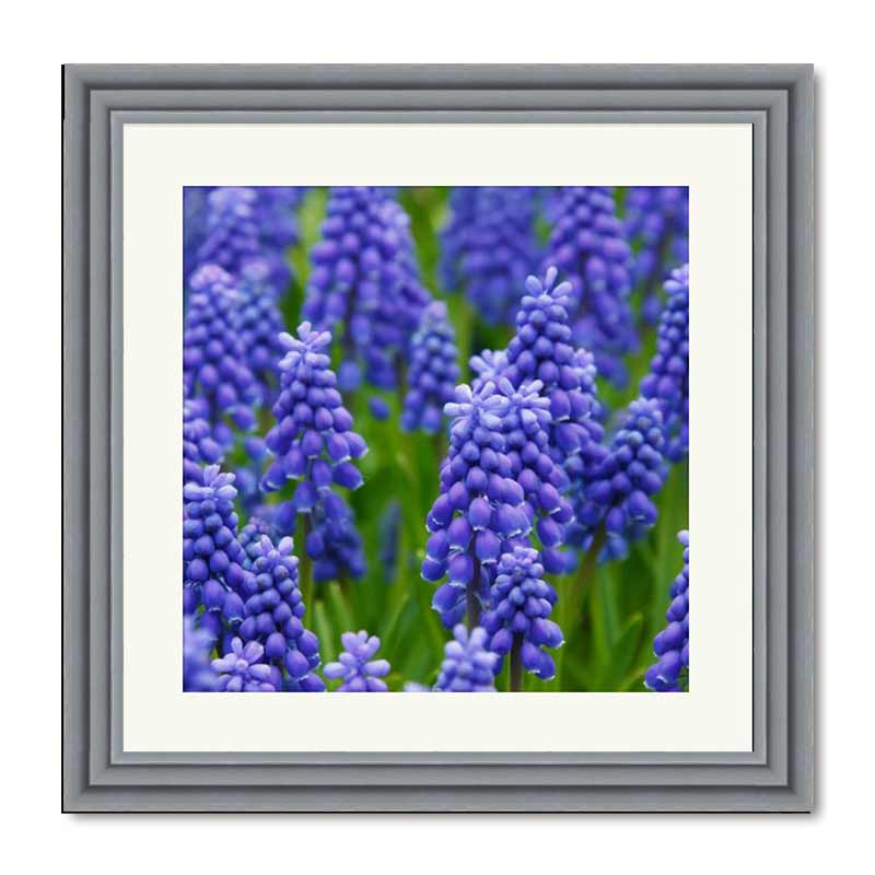 Square Layered Premium Framed Print example