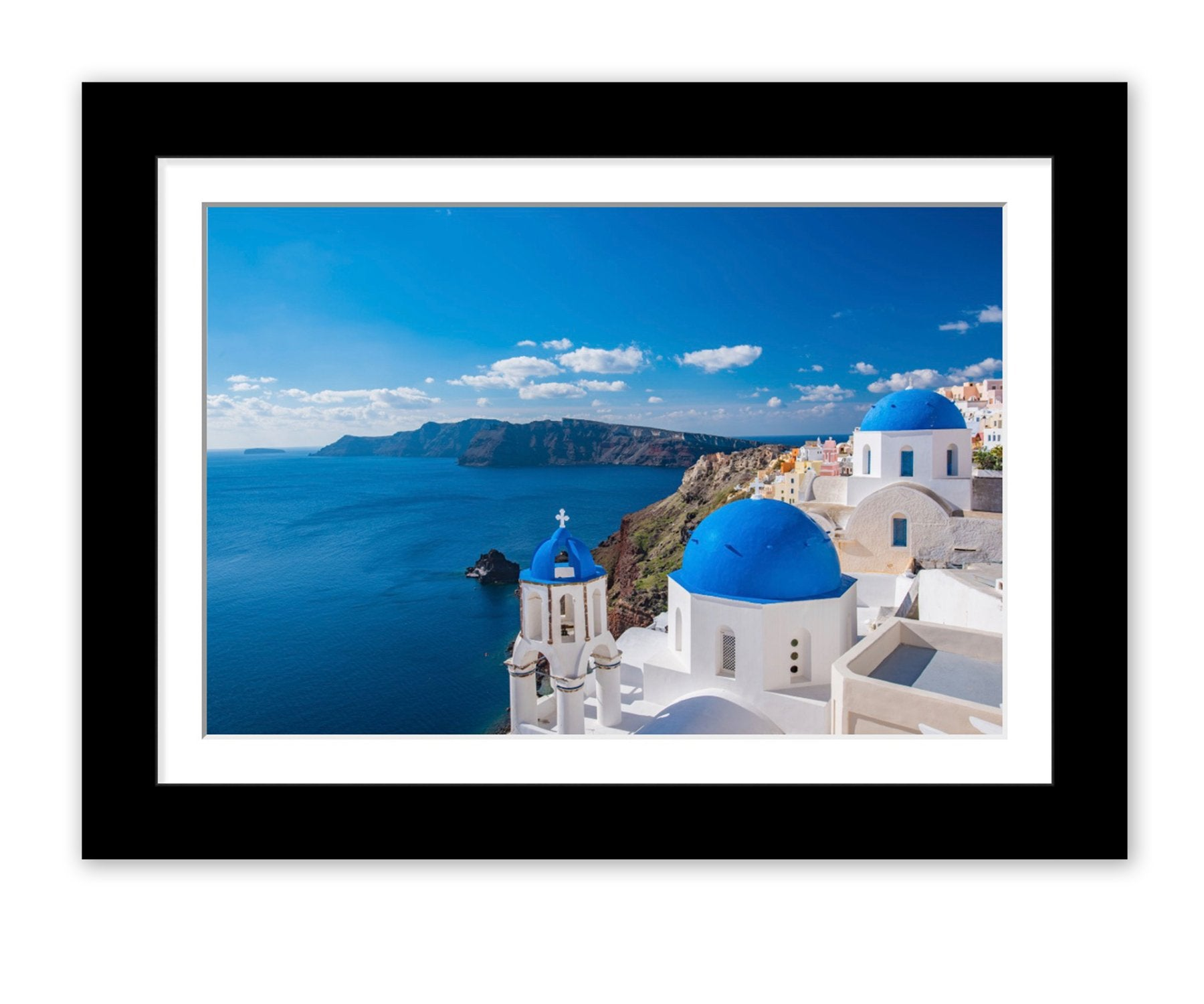 Perfect Gloss - Medium - Framed Print example