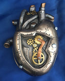 Steampunk Heart of Science Trinket Box by Nemesis Now