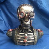 Steampunk Rear Admiral. Veronese Studio Collection