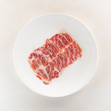 Ibérico Collar (Thin Slice ±120gms)