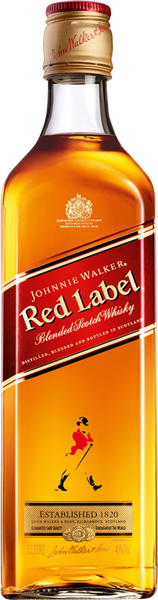 J/W Red Label