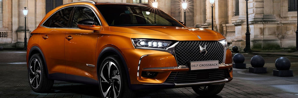 DS7 Crossback ab Bj. 17