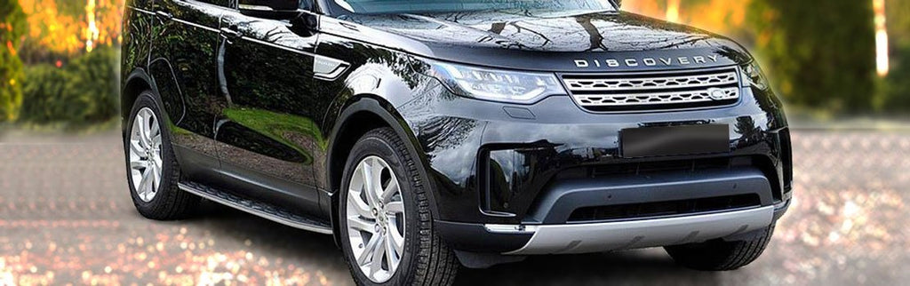 Discovery Sport ab Bj. 15