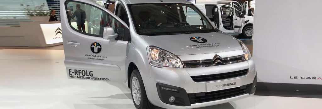 Berlingo Bj. 08-18