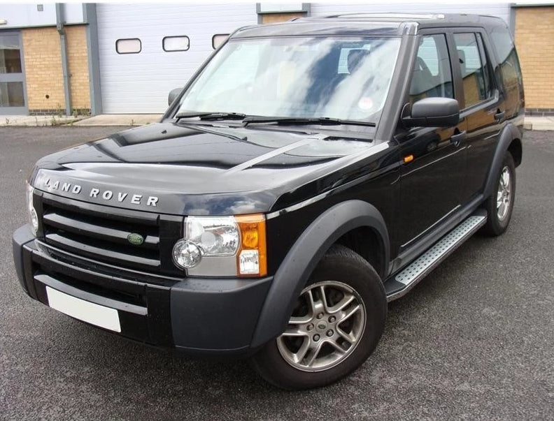 Land Rover Discovery 3 4 Bj 05 16 Trittbretter Freedom Direct 4x4 Autozubehör