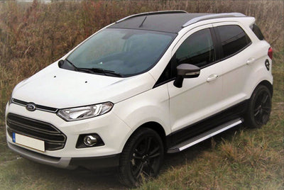 "Ford EcoSport ab Bj. 13 Trittbretter ""Stingray"" - Direct 4x4 Autozubehör"