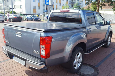 Ford Ranger Double Cab ab Bj. 16 Pick-Up Hardtop faltbar - Direct 4x4 Autozubehör