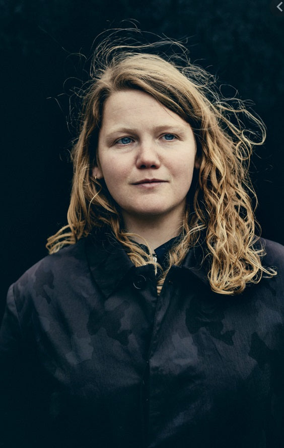 KATE TEMPEST—PEOPLE'S FACES