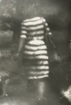 We love the secret photographs of Miroslav Tichý