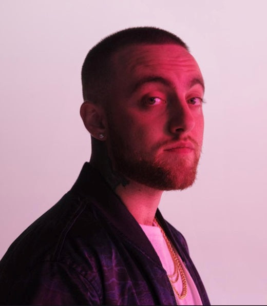 MAC MILLER SINGS CIRCLES