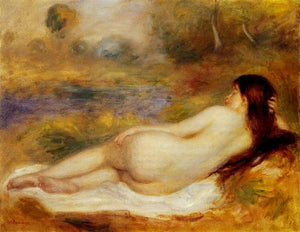 RENOIR IN THE MORNING