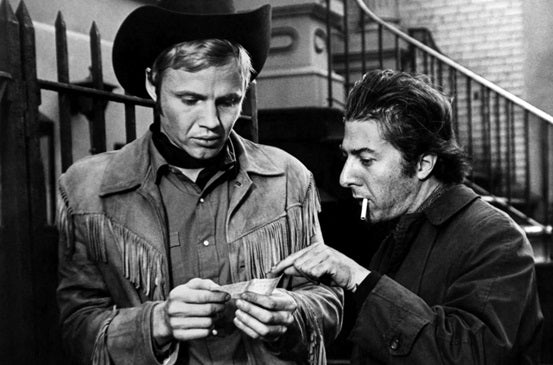TOOTS THIELEMANS AND MIDNIGHT COWBOY