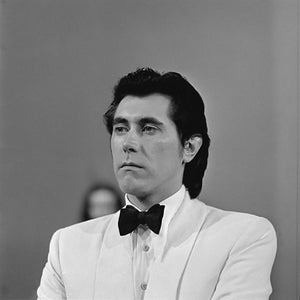 Finally discovered! Bryan Ferry sings The Butcher Boy