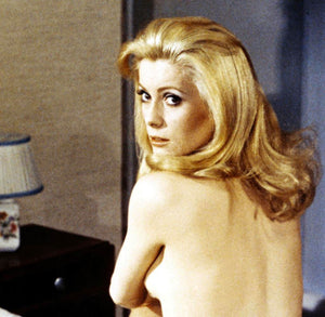 In praise of Catherine Deneuve