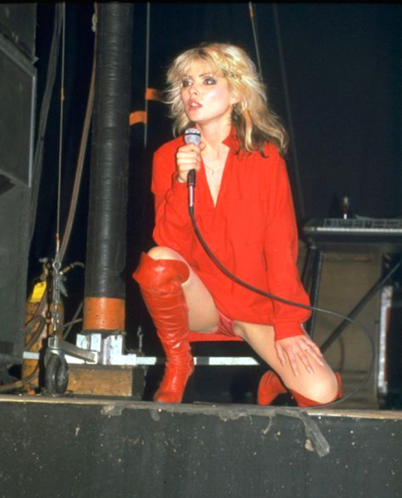 In eternal praise of Debbie Harry