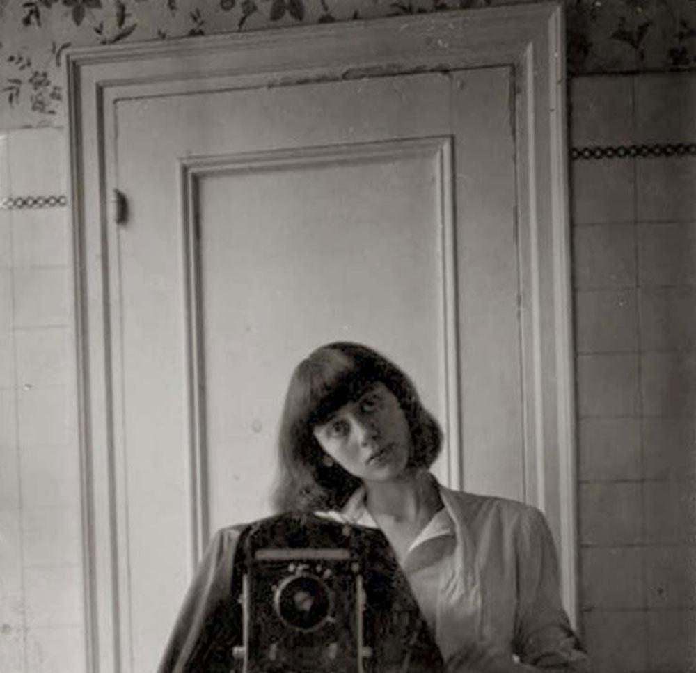 On Diane Arbus and influence