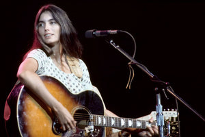 Emmylou Harris. Sweet Old World